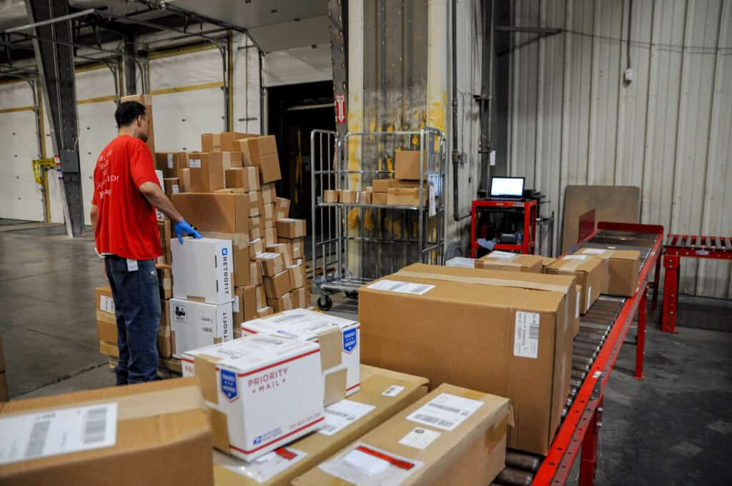 backorders waiting to go out