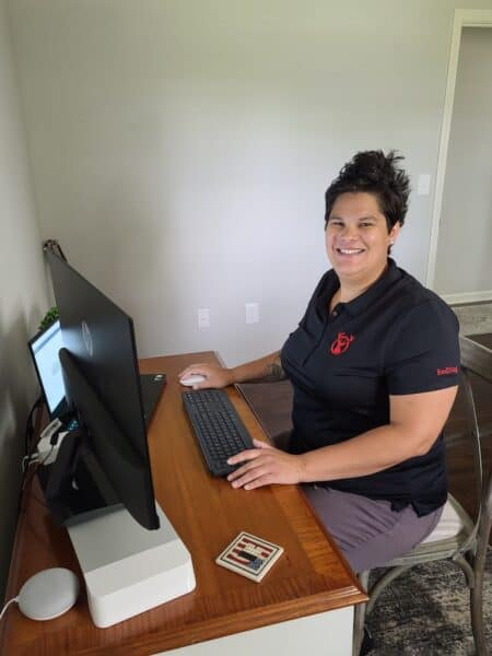 Nicole McKinsey is an Account Manager at Red Stag Fulfillment