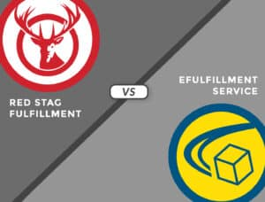 RED STAG FULFILLMENT VS EFULFILLMENT
