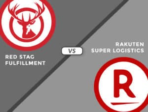 RSF vs. Rakuten Super Logistics