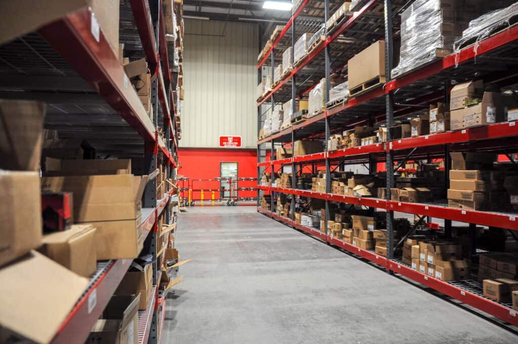 Inventory management is essential for accurate demand forecasts