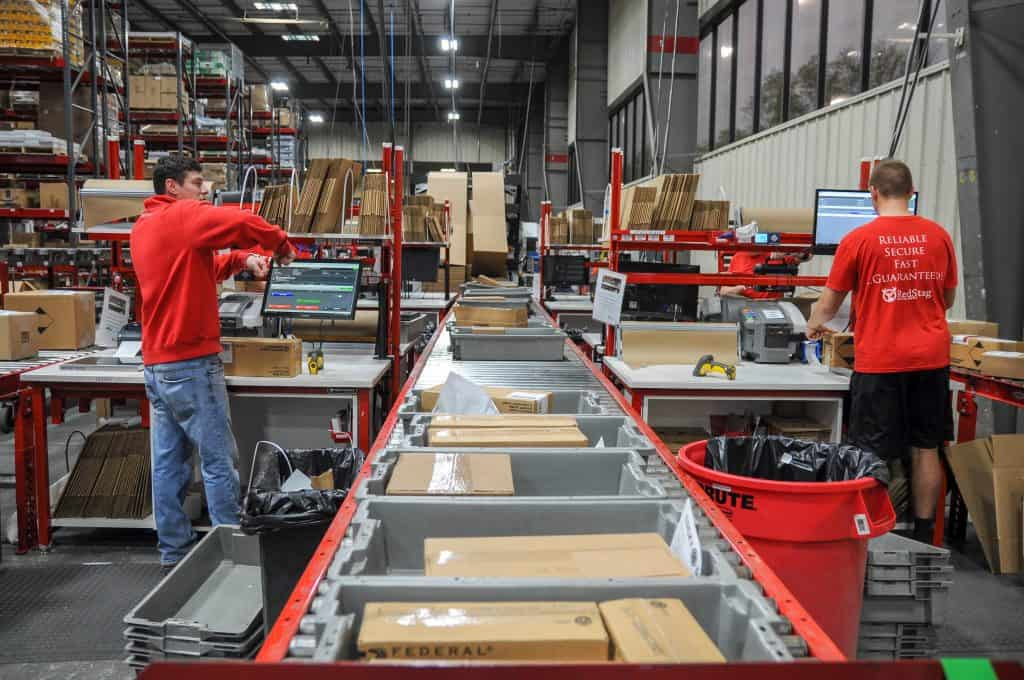 same-day shipping ecommerce shipping costs