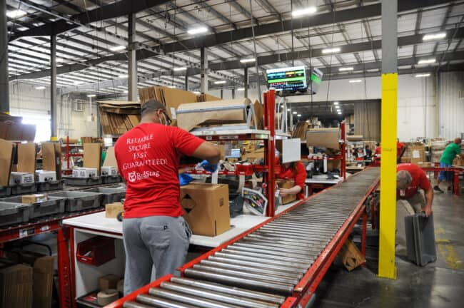 A fulfillment center can help you establish a robust warehouse operations strategy