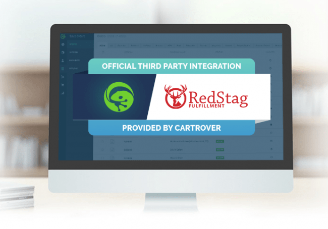 Trade Gecko - Red Stag Fulfillment Integration