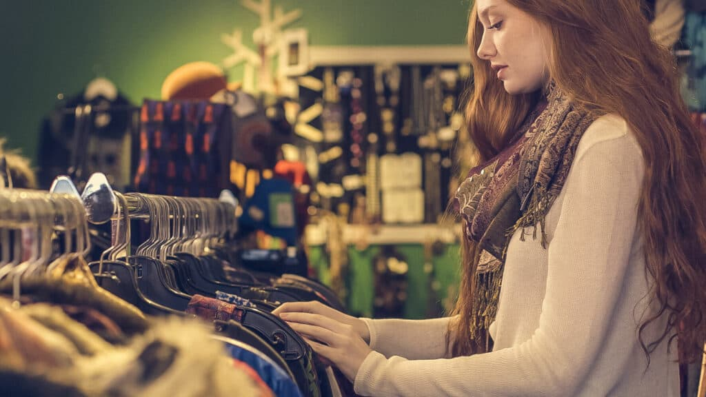Good photos and descriptions will replace touch when you take your retail store online