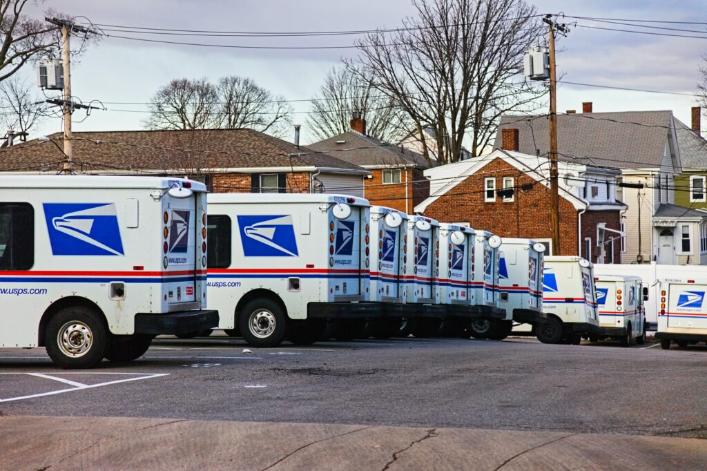 USPS service changes impacting the mail