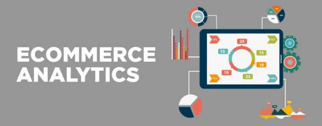 data-driven insights from ecommerce analytics