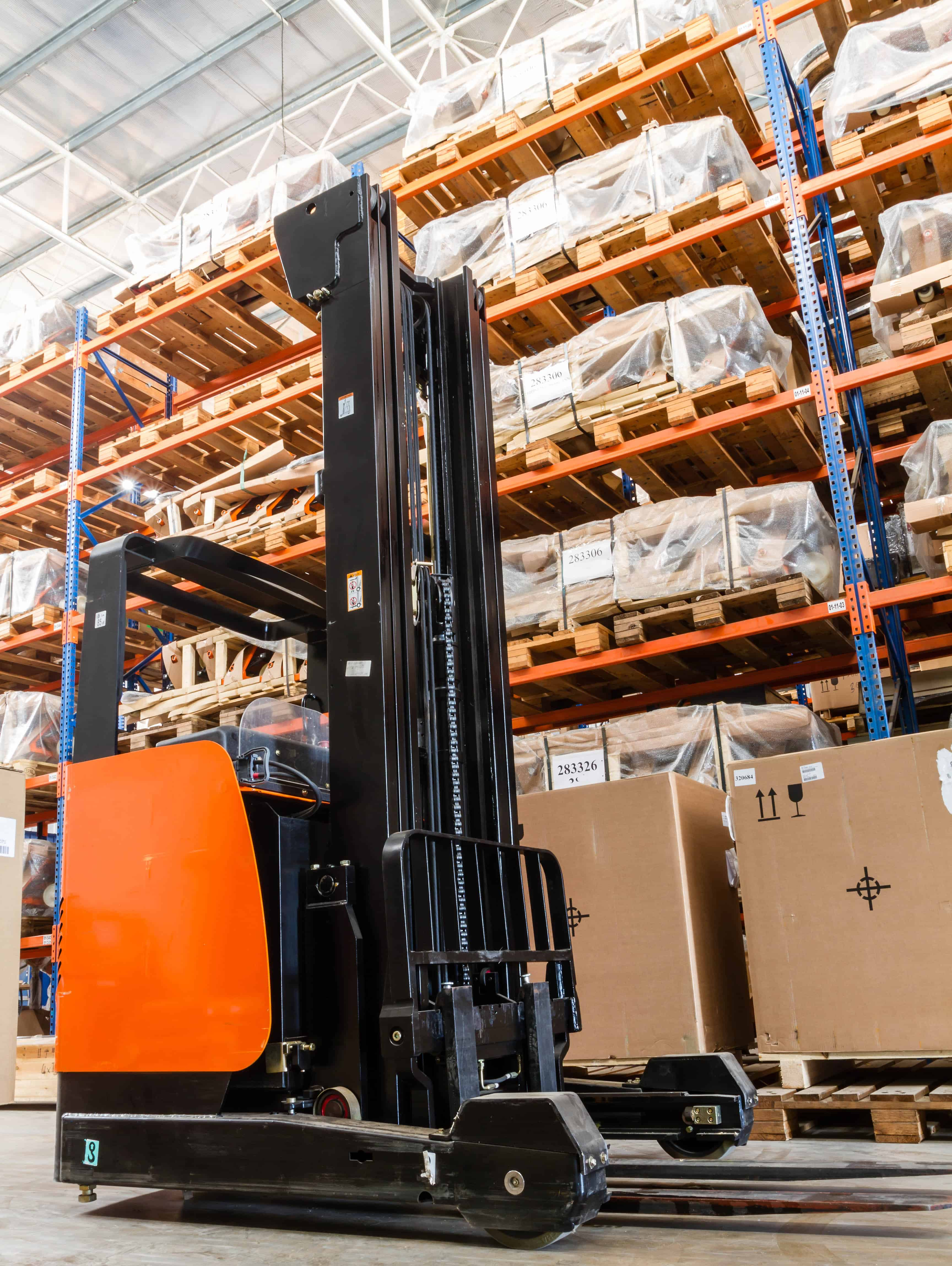 Inventory management ecommerce fulfillment