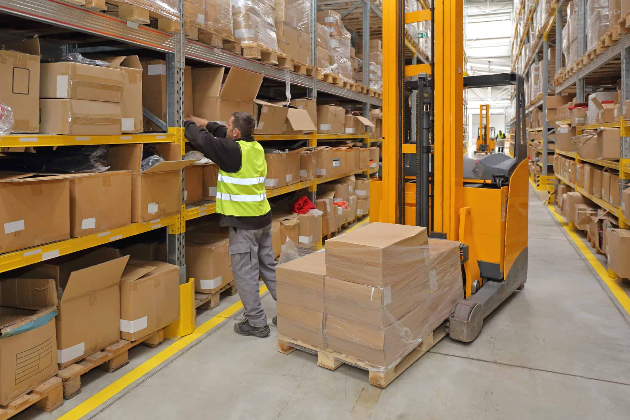 E-Commerce And The Resurgence Of The Small Business Warehouse