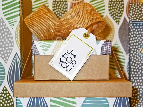 Subscription eCommerce Business box