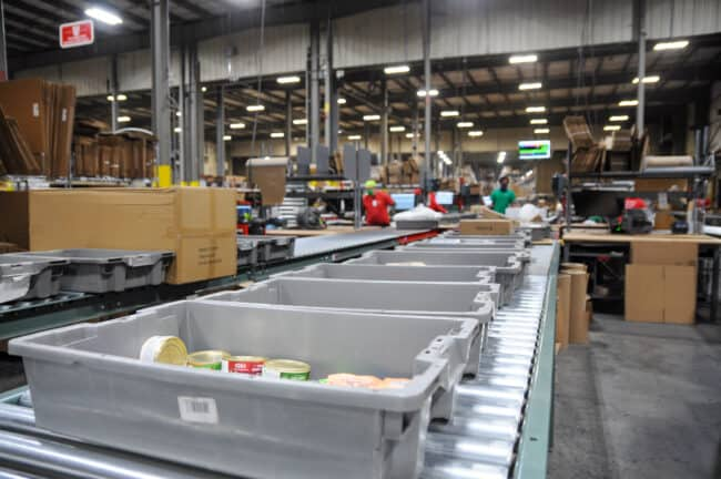 products ecommerce awaiting fulfillment processing