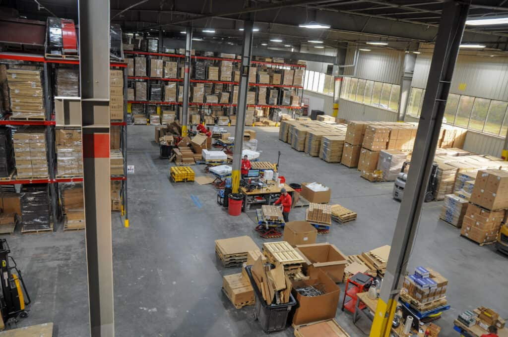 shipping options for eCommerce